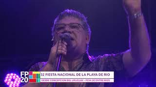 LOS PALMERAS en VIVO Fiesta NACIONAL de la Playa  2020