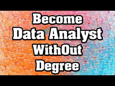 Do You Need a Computer Science Degree to Become Data Analyst Without Going to College ?