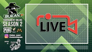 [Game] BUKAN E-Sport Online Tournament S2 (Qualifier)