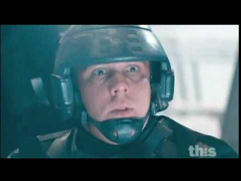Starship Troopers 3  It's All Down, Everything