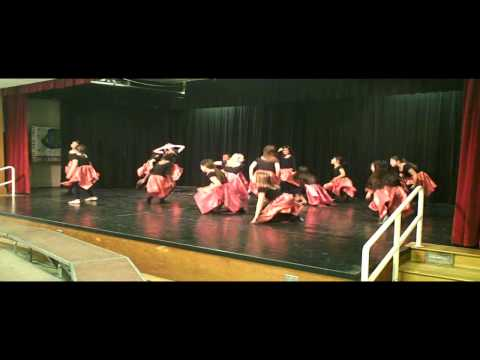 Dance He Lives In You from Holladay Intermediate Magnet School TUSD