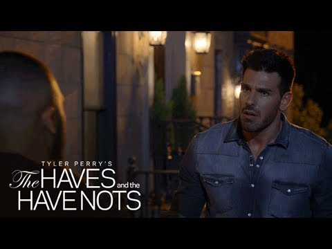 Mitch Learns That His Uncle Is Dead | Tyler Perry's The Haves and the Have Nots | OWN