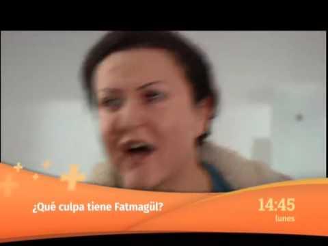 Mañana a las 14:45 no te pierdas ¿Qué culpa tiene Fatmagül? en Canal 9