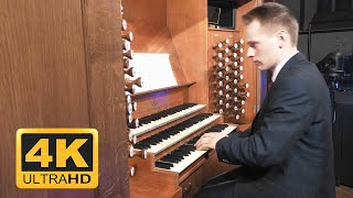 Johann  Sebastian  Bach -  Choral Prelude Schmücke dich, o liebe Seele BWV 654