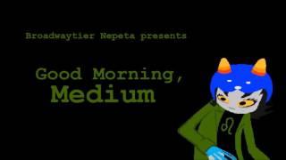 Broadway Nepeta: Good Morning, Medium