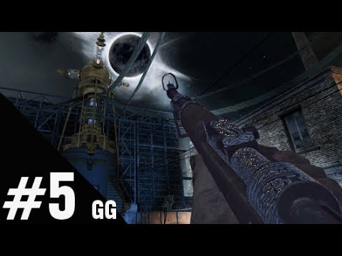 ARMAGEDDON #5 - Kar98k Upgraded Challenge in Der Riese by TheRelaxingEnd - ...