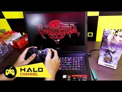[Haloshop] Tay cầm chơi game ngon nhất dành cho game thủ