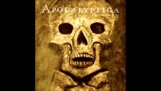 Apocalyptica- Hall of the mountain King