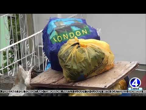CBN4 Primetime News - 23 January 2018 - Dauer: 15 Minuten