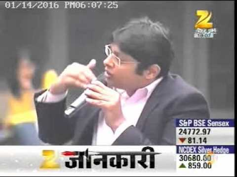 Zee Business - Start up nation - BlaBlaCar