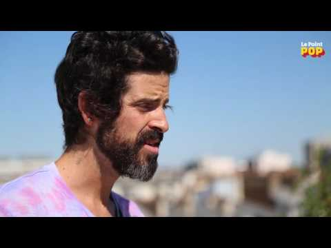 Devendra Banhart chante  « Theme for a taiwanese woman in lime green »