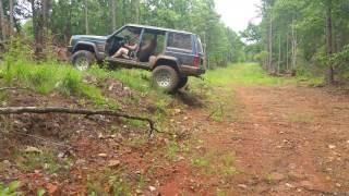86 Jeep XJ Cherokee AMC 4.0