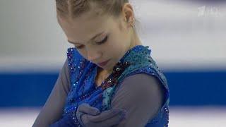 Лучшее. Skate Canada. Гран-при по фигурному катанию 2019/20