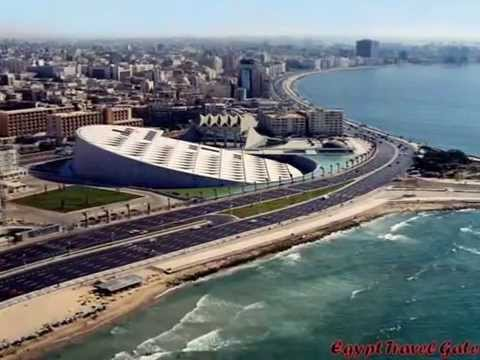 Tour to Visit Alexandria City, Sightseeing Tours From Port S