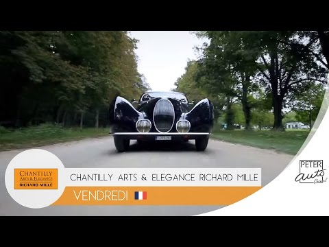 Chantilly Arts & Elegance Richard Mille - Vendredi