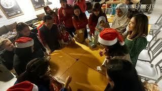 """""""pakkeleg""""- Danish Way Of Exchanging Gifts. Roll The Dice Christmas Exchange Gift Game"""