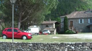 2014 Camping Mas de la Cam in St. Jean du Gard - Frankrijk