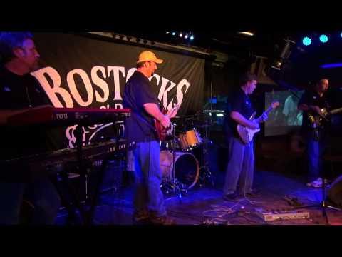 The Immediate Blues Band - Howlin' For You (Black Keys Cover)