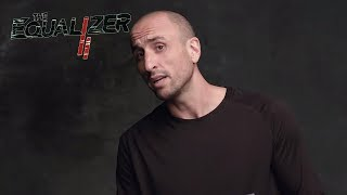 "THE EQUALIZER 2 - NBA Finals Spot - ""Say No"""