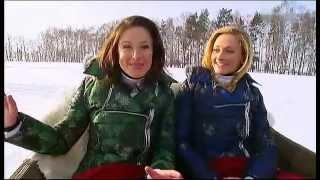 Sigrid & Marina - Winterzeit 2012