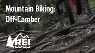 Mountain Biking Technique: Riding Off-Camber
