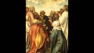 J. S. Bach:  Auf Christi Himmelfahrt allein (BWV 128) (Koopman)