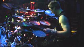 Dying Fetus - Trey Williams - Your Treachery Will Die With You