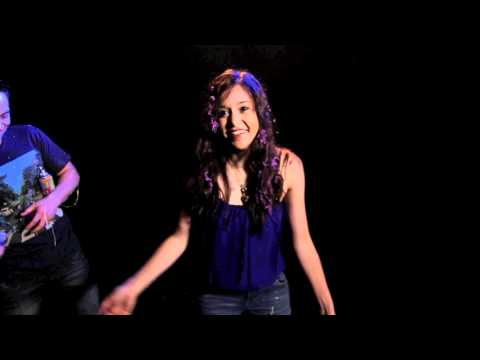 One Thing -  One Direction (cover) Megan Nicole and Jason Chen