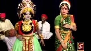 Yakshagana-Chandravali vilasa-Theetali, Nilkod ,Dareshwar 04