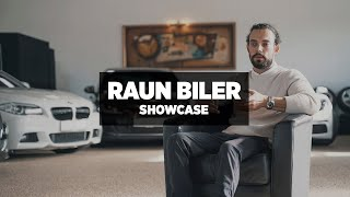 Raun Biler Showcase