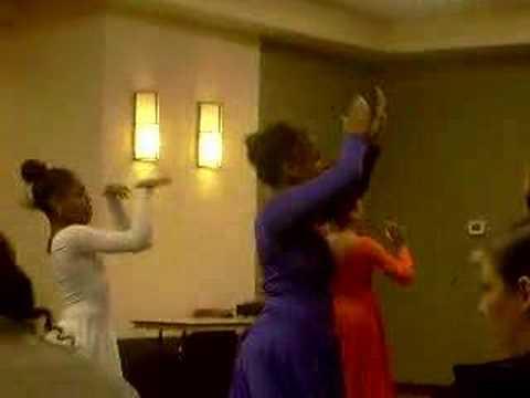christmas praise dance - Christmas Praise Dance
