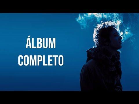 Gustavo Cerati  Bocanada Álbum Completo