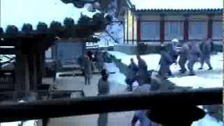 God of War (Soldier) Korean Drama Trailer (6 Mins)