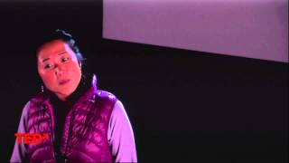 Finding home within yourself | Joy Chen | TEDxSelkirkCollege