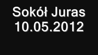 Sokół Juras 10.05.2012 audycja w Roxy