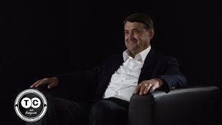 Интервью с Игорем Левитиным, помощником президента России