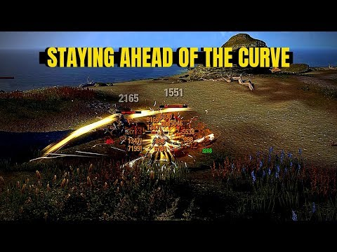 Staying Ahead of The Curve! | Scalebreaker PTS Thoughts & Gameplay | ESO Elsweyr