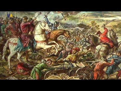 Украина: лабиринты истории | Князь Острожский против князя Московского