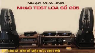 Nhạc test loa số 205 | nhạc liên khúc | nhạc không lời | nhạc hay | nhạc sôi động