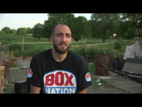 BRADLEY SKEETE BLASTS SHAYNE SINGLETON, TALKS UP POTENTIAL PACQUIAO CLASH AND THE WELTERWEIGHTS