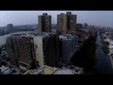 Egypt-As-Salam International Hospital