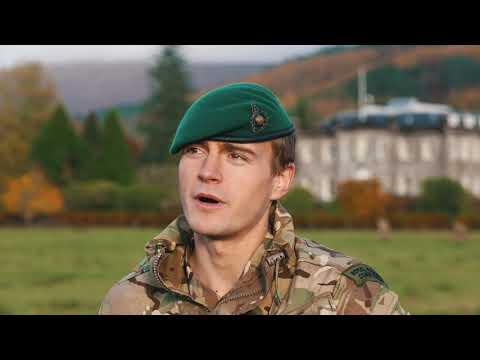 Royal Marines: reflect and remember