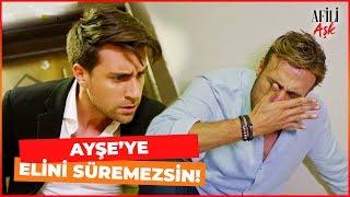 Kerem, Muammer Hoca'yı DÖVDÜ! - Afili Aşk 12. Bölüm