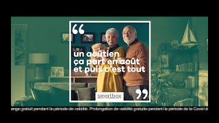 Smartbox - Pour vos parents