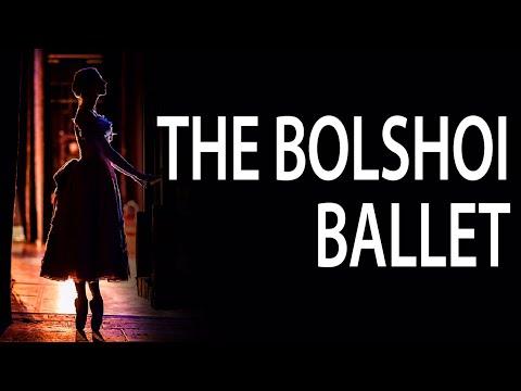 #WorldBalletDay 2021 - Bolshoi Ballet LIVE
