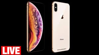 Apple keynote September 2018 Highlights || IPhone XS India