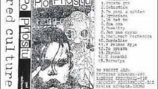 16. PO PROSTU - Oskóbałem Dóżo Ludzi [LIVE] (II Nowa Scena Sopot 1986)