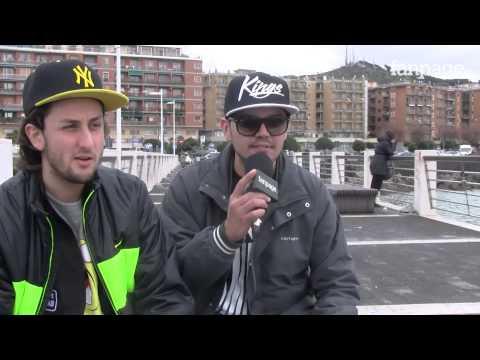 Rapper cantano pezzo sulla polizia per ricordare Cucchi e Sandri: finiscono dai carabinieri
