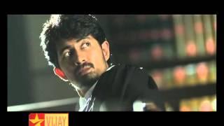 DHARMAYUDHAM vijay tv Teaser promo karthik kumar