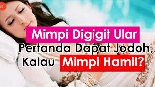 Download Video Mimpi Digigit Ular Pertanda Dapat Jodoh, Kalau Mimpi Hamil? Begini Penjelasannya #BaliUnik MP3 3GP MP4